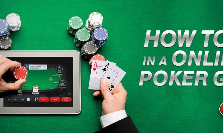 How to Win at Online Poker