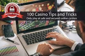 Internet Casinos 101