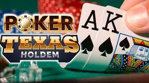 How to Pick Up on Texas Holdem Poker