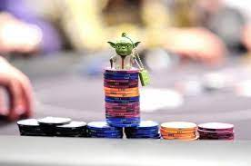 2 Things You Can't Do in Poker